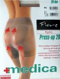 Medical tights press up