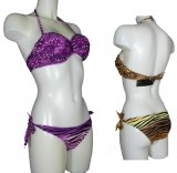 Two pieces bikini 2533