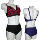 Two pieces swimwear 8211