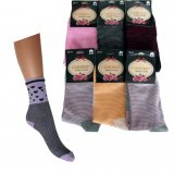 women cotton socks