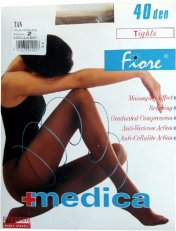 Tights Medical FIORE