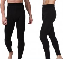 Men's winter leggings