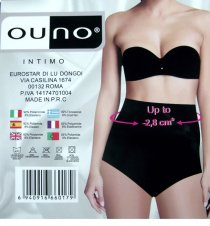 Shape-wear for your waist and hips OUNO