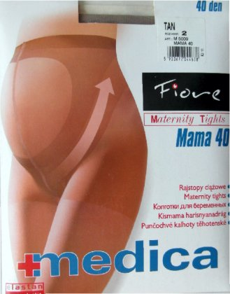 Medical tights