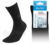 Medical cotton socks DEOMED