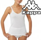 Women cotton undershirt KAPPA